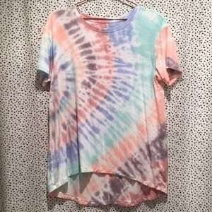American Eagle outfitters soft & sexy tie dye